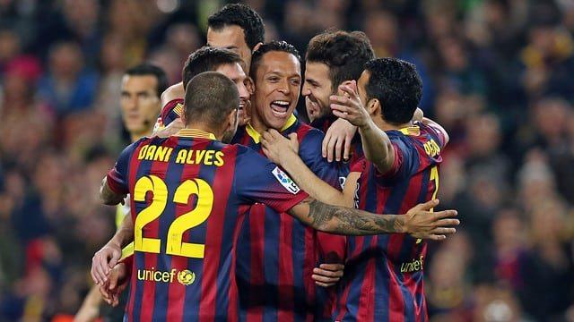FC Barcelona w ofercie bukmacherskiej