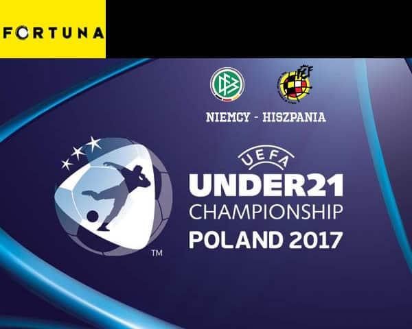 Finał ME U21, Niemcy - Hiszpania