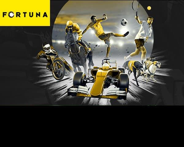 Fortuna - Wirtualne Sporty