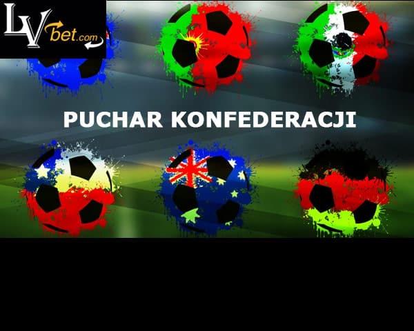 LvBet - Puchar Konfederacji