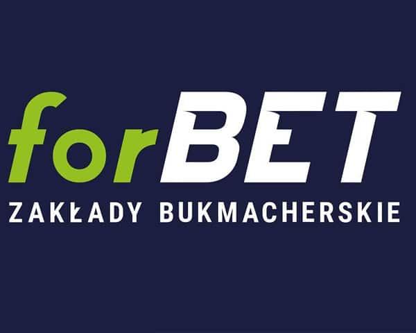 Oferta bukmacherska forBET – październik 2017
