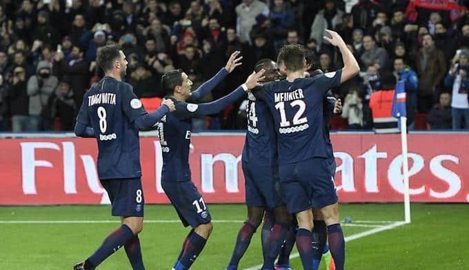 15.10 Ligue 1 - Girondins Bordeaux - FC Nantes