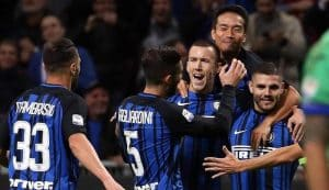 Cagliari Calcio - Inter Mediolan