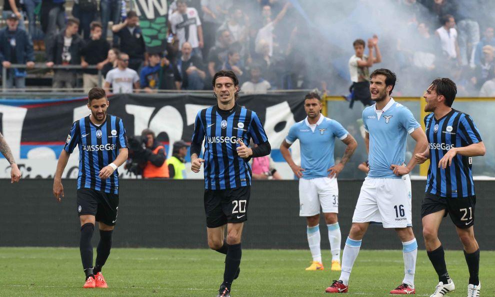 17.12 Serie A - Atalanta – Lazio