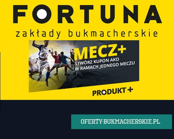 fortuna-mecz-plus