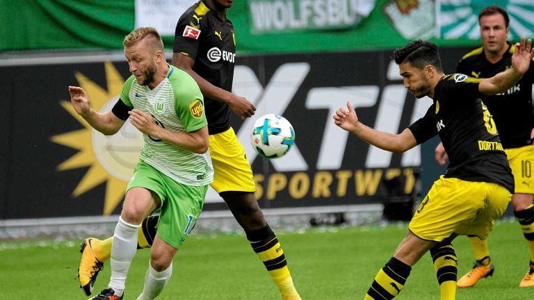 Ranking kursów legalnych bukmacherów na mecz Borussia Dortmund - VfL Wolfsburg