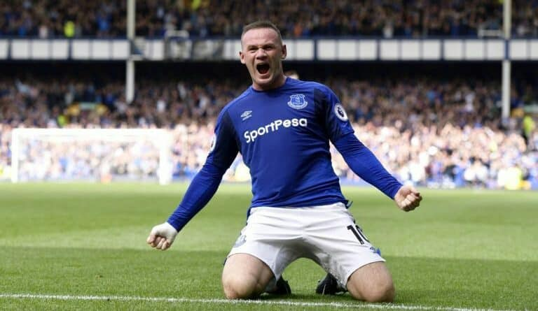 31.01 Premier League - Everton - Leicester City - Rooney znów strzeli?