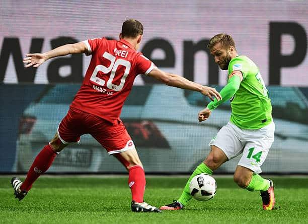 Fortuna Dusseldorf vs FSV Mainz w ofercie bukmacherskiej STS