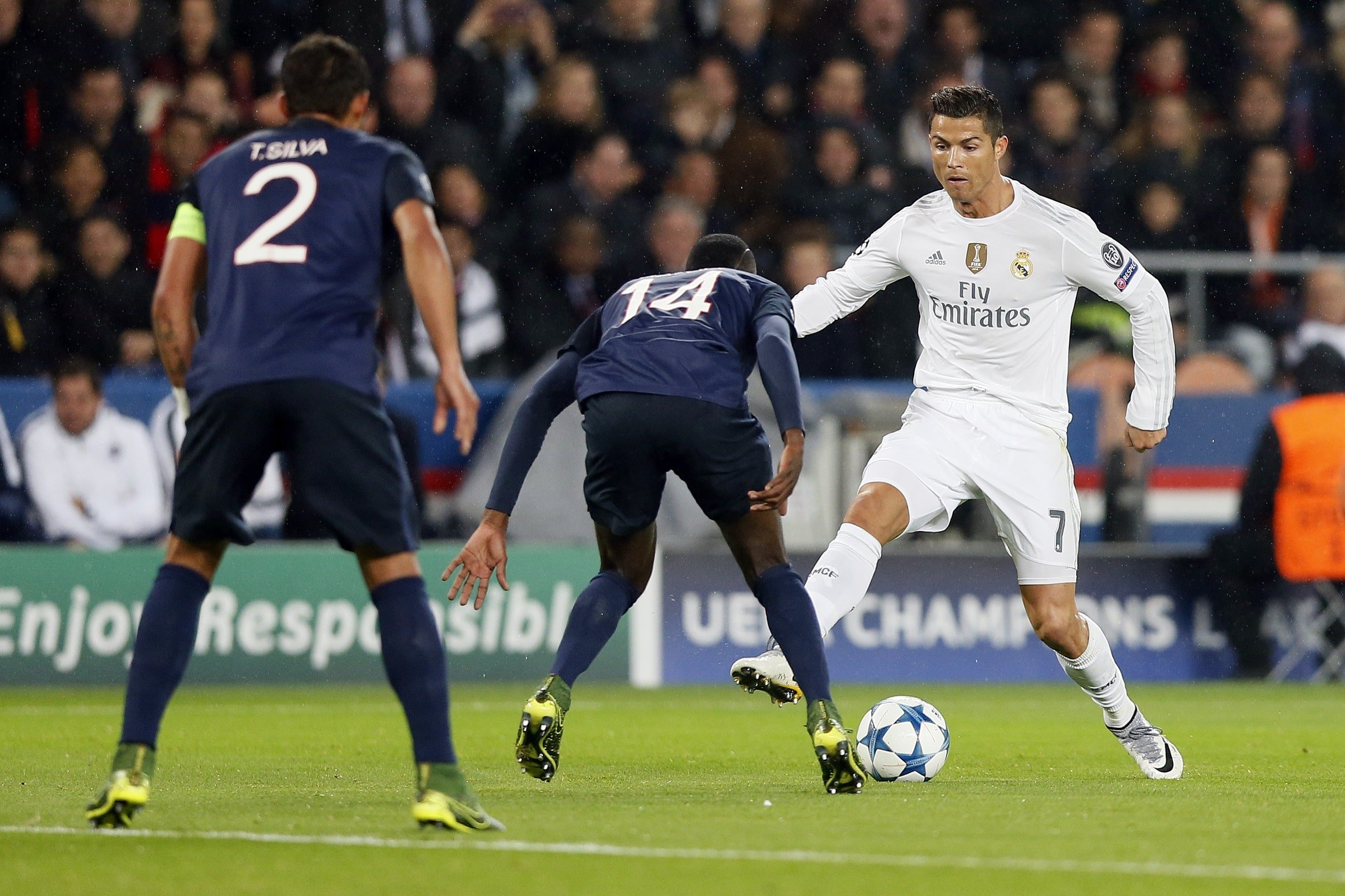 Real-Madryt-vs-Paris-Saint-Germain