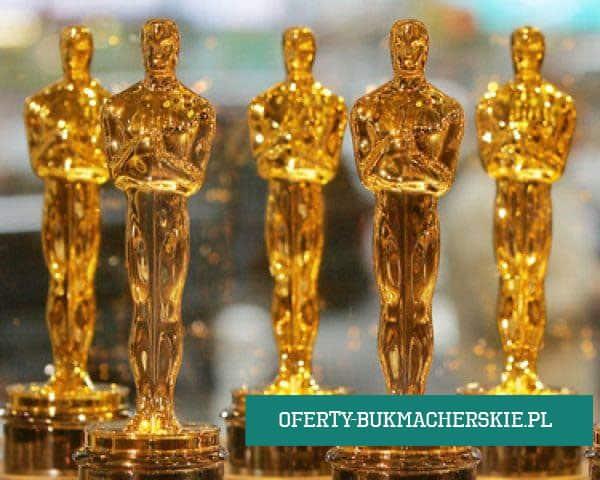 Oscary w ofercie forBET