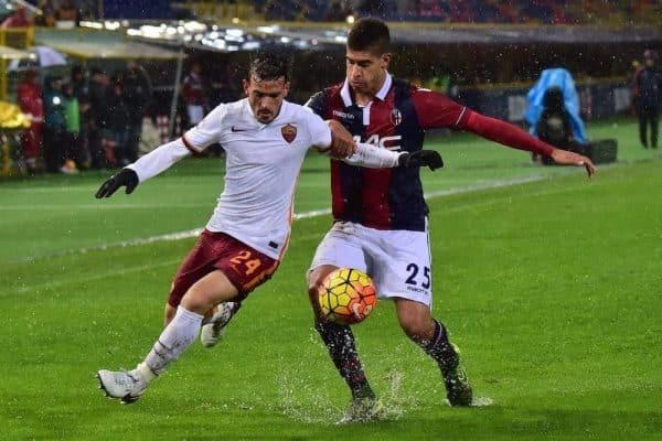 Oferta na mecz Bologna vs Roma?