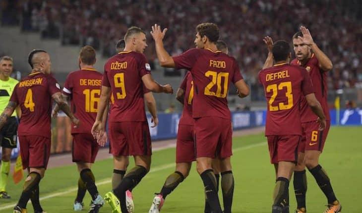 13.03 Liga Mistrzów - Roma vs Szachtar - Polski bukmacher zaprasza na mecze Ligi Mistrzów. Przed nami starcie