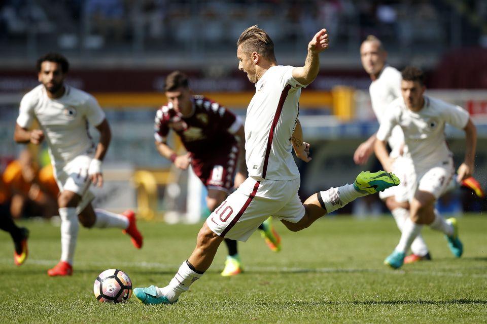 Torino vs Roma - typy u buka