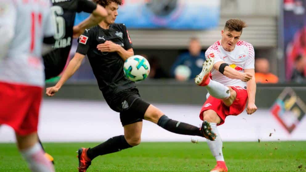 VFB Stuttgart vs RB Leipzig