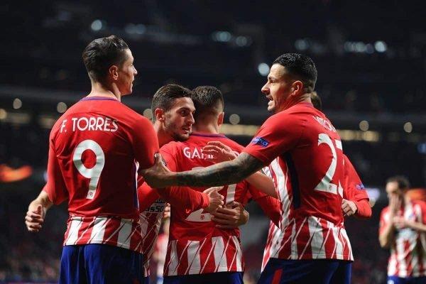 Atletico Madryt – Sporting Lizbona - zakłady bukmacherskie online