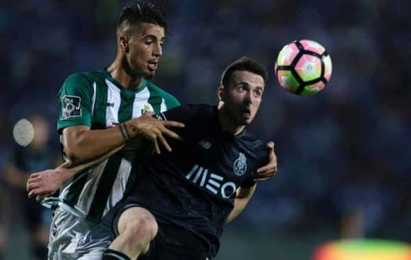 FC Porto vs Vitoria Setubal