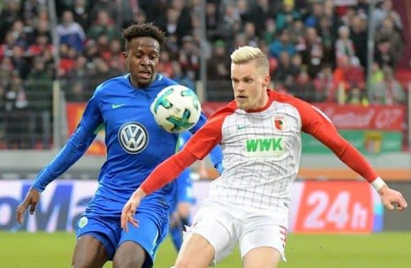 Lista legalnych bukmacherów w Polsce, którzy obstawiają mecz Wolfsburg vs Augsburg