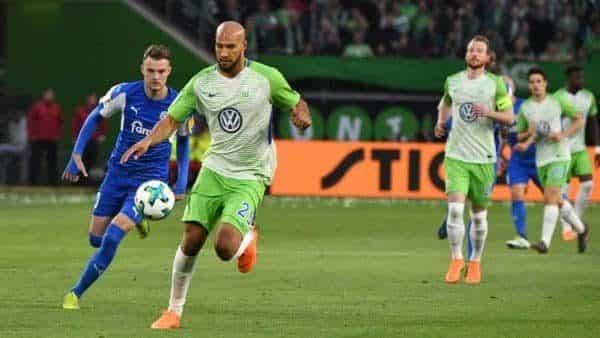 Holstein vs Wolfsburg