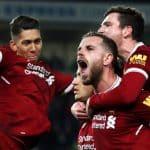 Bukmacherzy bez depozytu typują mecz Liverpool – Leicester
