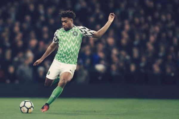 Poznaj typy piłkarskie na spotkanie Nigeria - Kongo!