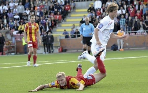 Trelleborgs vs Brommapojkarna