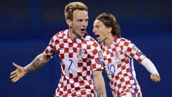 Chorwacja vs Nigeria
