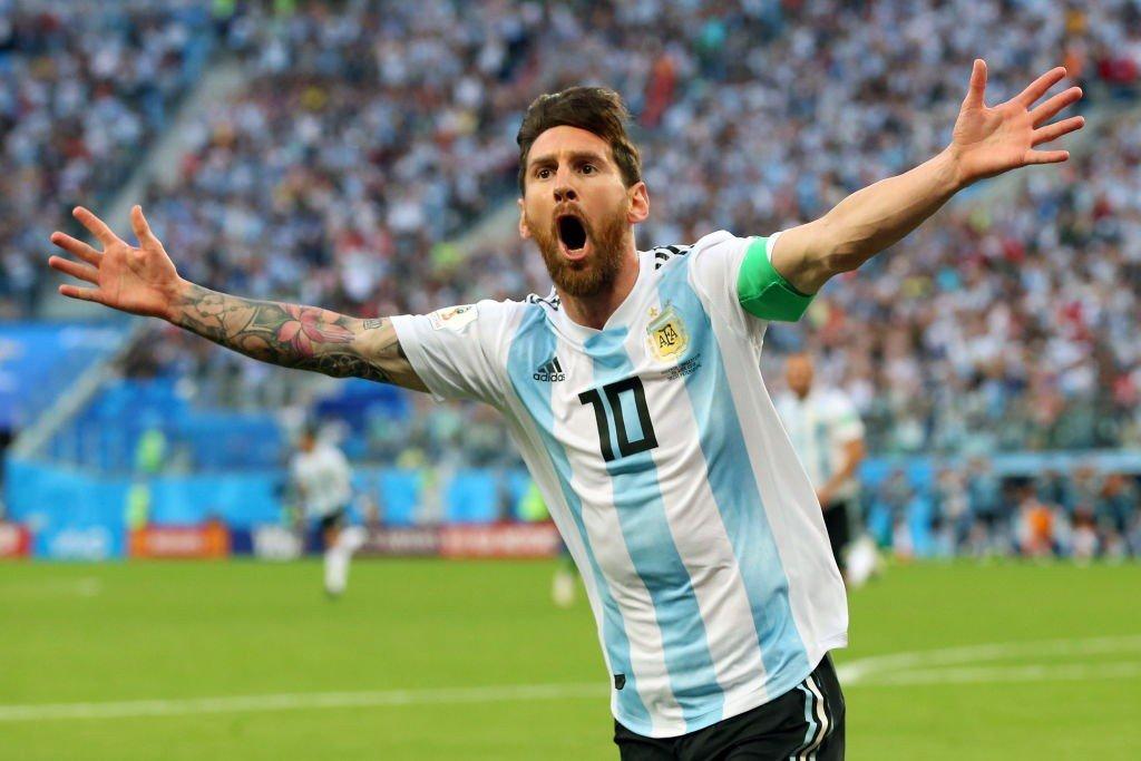 Francja vs Argentyna