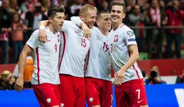 Polska - Chile