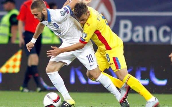 Rumunia vs Finlandia