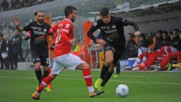 Poznaj typy piłkarskie na spotkanie Venezia - Perugia!