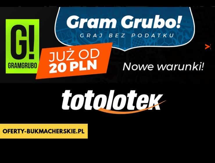 """""""Gram Grubo"""" Totomix w nowej odsłonie podczas trwania mistrzostw w Rosji"""