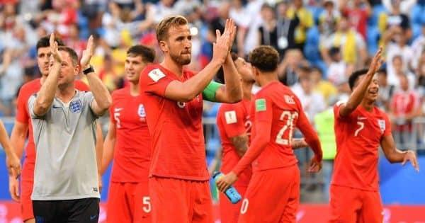 Mecz o finał - jak bukmacherzy typują półfinał Chorwacji z Anglią
