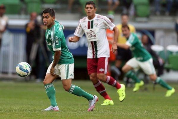 Fluminense vs Palmeiras