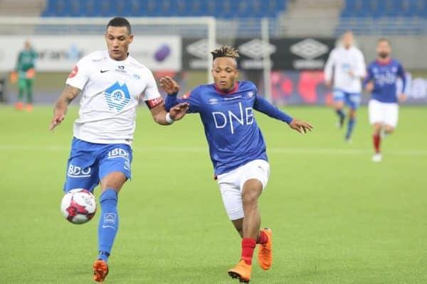 Molde FK - Vålerenga IF