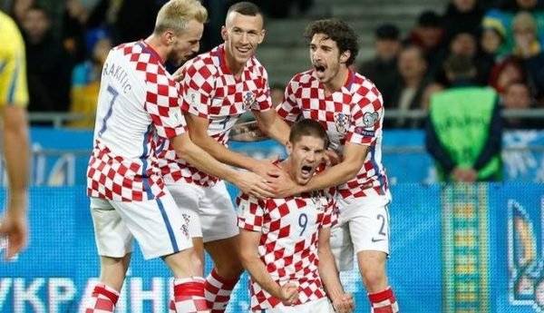 Chorwacja – Anglia w ofercie bukmacherskiej STS