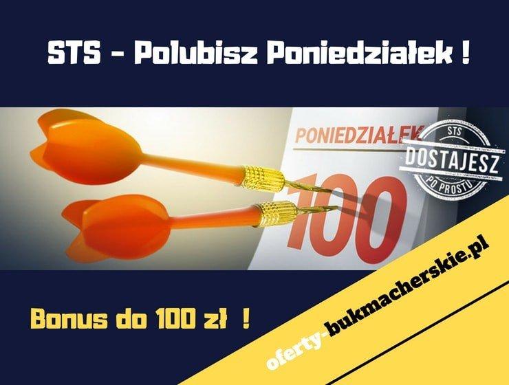 STS – Polubisz Poniedziałek !