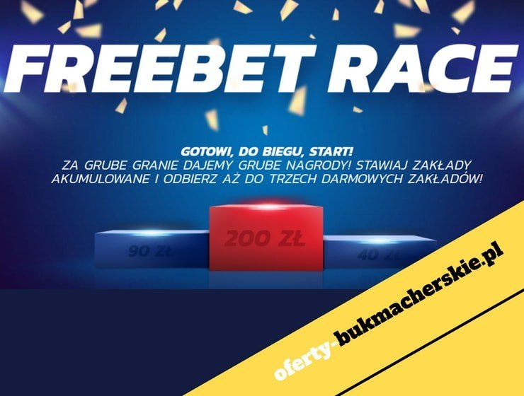 etoto freebet race