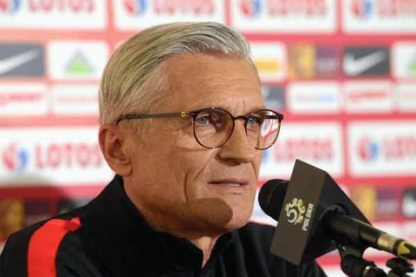 Bilans Nawałki w reprezentacji Polski