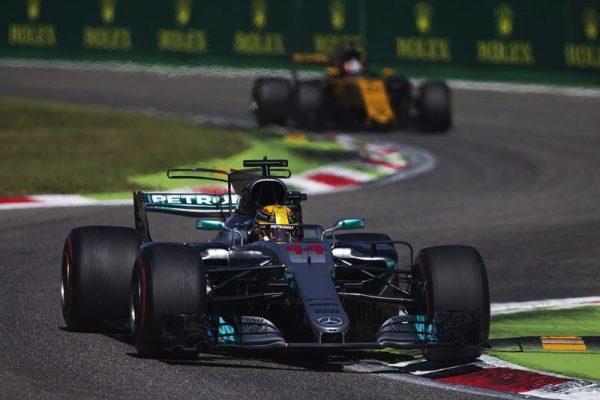 Formuła 1 Grand Prix Włoch