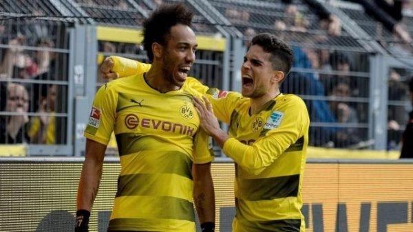 Hannover vs Borussia