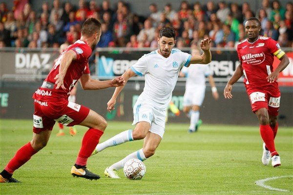 Olympique-Marsylia-vs-Rennes