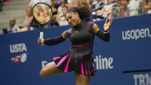 Poznaj typy tenisowe na US Open 2018 kobiet