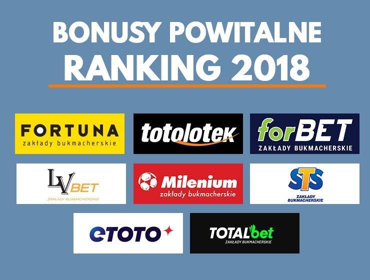 bonusy-powitalne-ranking-2018