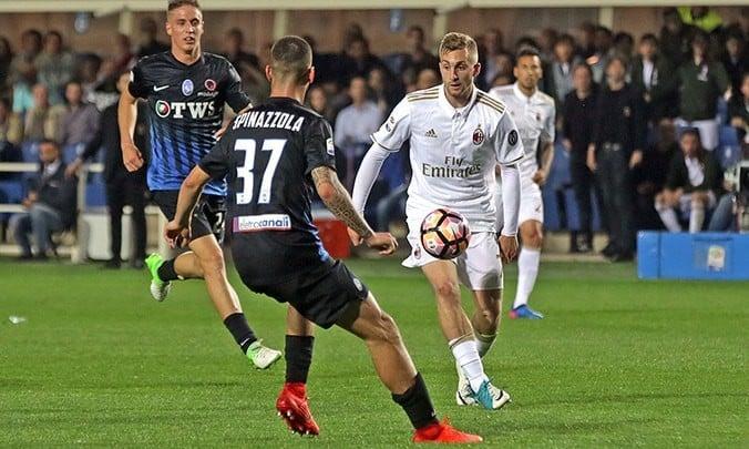 Mecz Lazio vs Milan w ofercie Fortuny zakładów bukmacherskich