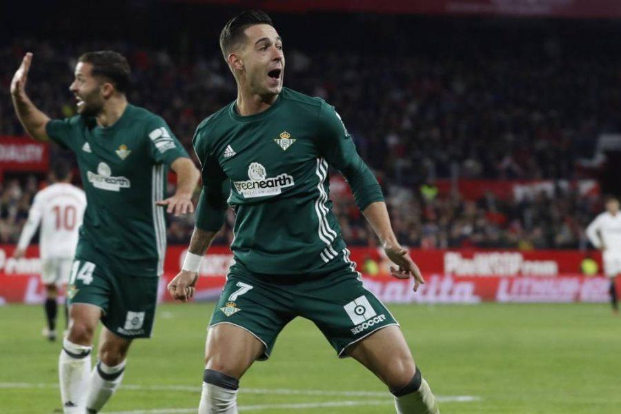 Real Betis kontra Sevilla w Forbet zakładach bukmacherskich