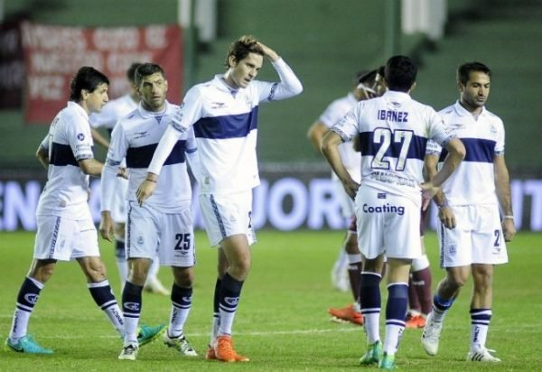 Poznaj typy piłkarskie na spotkanie San Martin de Tucuman – Gimnasia LP!