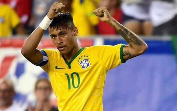 USA vs Brazil