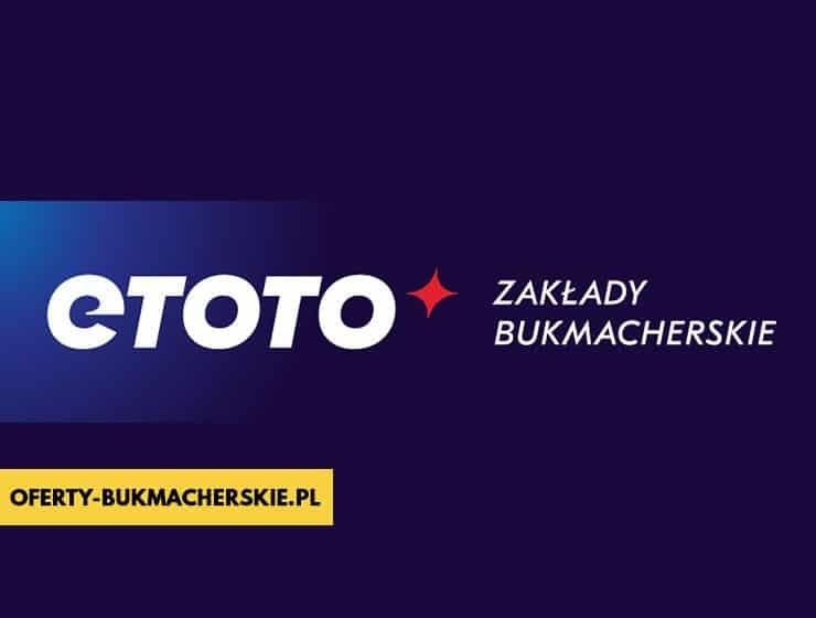 Etoto bonusy i promocje bukmachera
