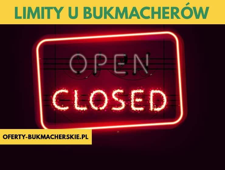 limity-bukmacherzy