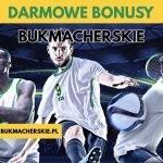 Darmowe bonusy bukmacherskie na start
